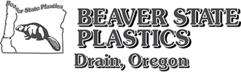 Beaver State Plastics – Western Oregon Manufacturer of Plastic and Rubber Products Logo